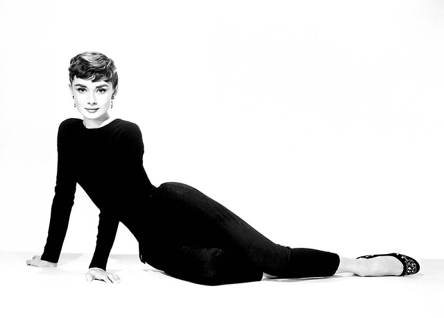 Audrey H